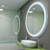 Зеркала для ванной комнаты – эффектный аксессуар в интерьере